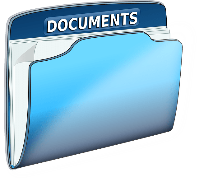 Document Center - PDF forms